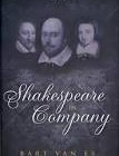 Cover of Bart van Es's Shakespeare in Company