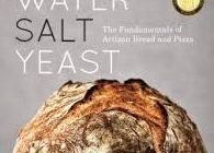Cover of Ken Forkish's book Flour Water Salt Yeast