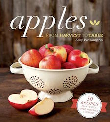 Amy Pennington, Apples: From Harvest to Table